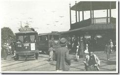 Praça da Bandeira - 1938