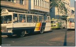 Praça da Bandeira - 1976