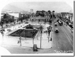 Praça XI – Anos 20