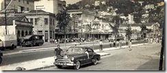 Rua Catumbi – Anos 50