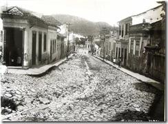 Rua Padre Miguelino - 1928
