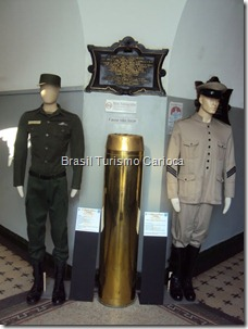 forte copacabana uniformes