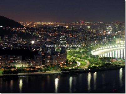 noite carioca