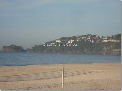 praia carioca rio