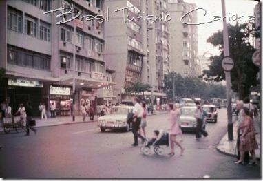 Av. Copacabana esq. com Rep. do Perú 1971