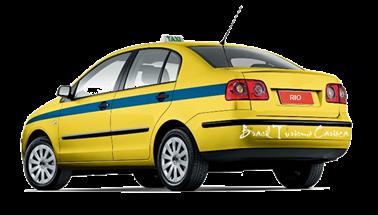 taxi - rio de janeiro