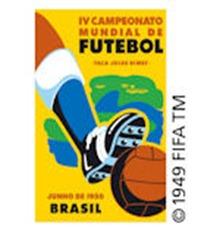 Copa do Mundo da FIFA Brasil 1950