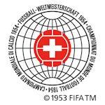 Copa do Mundo da FIFA Suíça 1954