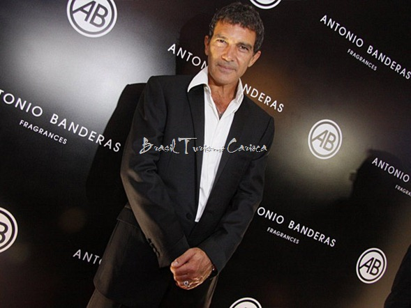 Antonio Banderas-The Secret