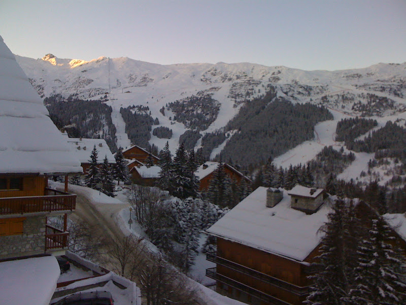 Photo de   apartaments Meribel, Chandonelles 2