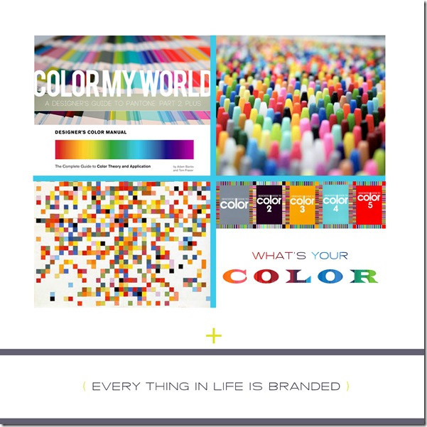Your Brand Color
