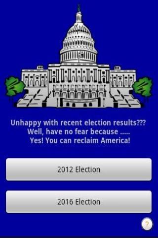 NextElect Obama Countdown