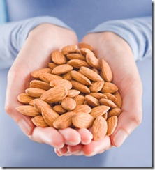 diet superfoods nuts