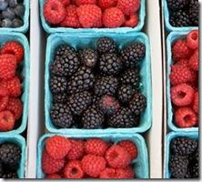 diet superfoods berries