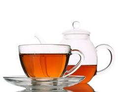 teh cangkir dan pot