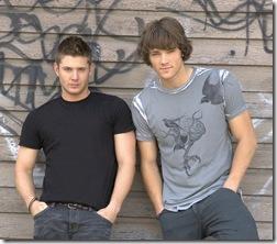 dean and sam 1