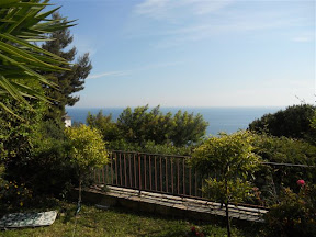 Italy property sale in Liguria, Ospedaletti