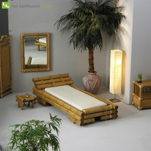 moveis de bambu bambu. Black Bedroom Furniture Sets. Home Design Ideas