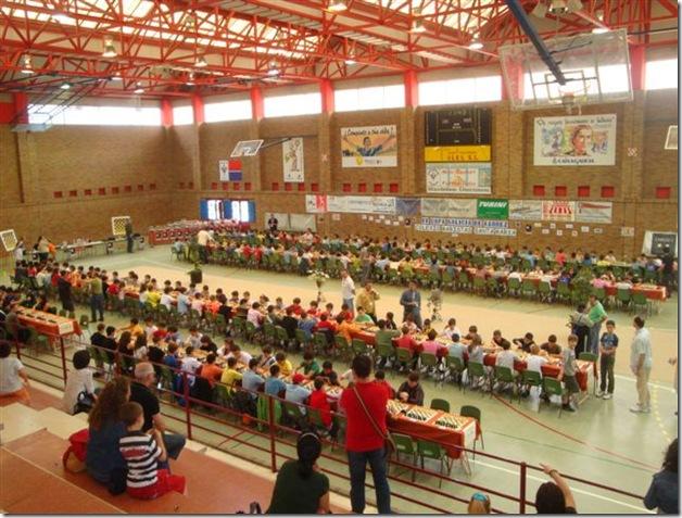 IV copa Galicia