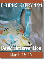 reupholstery101