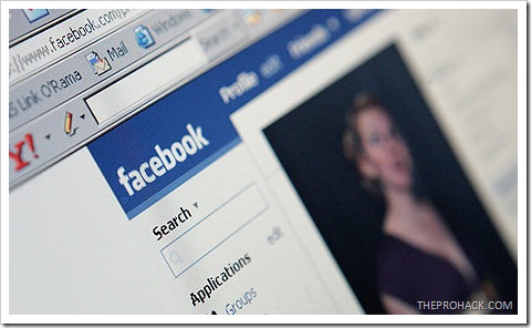 Facebook Chat disabled due to Chat Bug – privacy of 400 million at stake ? - - theprohack.com