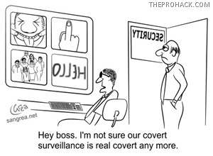 Privacy Outlawed ? ah well.. - theprohack.com