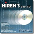 Hiren's BootCD 9.7 - Ultimate boot Disk