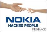 Nokia S60 hacked -  rdhacker.blogspot.com