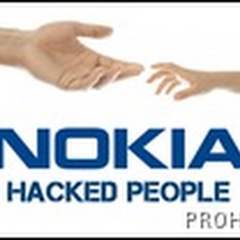 How to Hack Nokia Phones