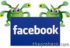Facebook Password Hacking & cracking – Truth about facebook password stealers - theprohack.com