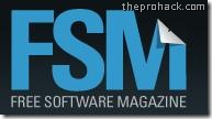 Free Software Magazine (FSM), Also known as The Open Voice