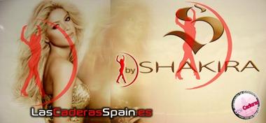 Perfume By Shakira LASCADERASSPAIN 003