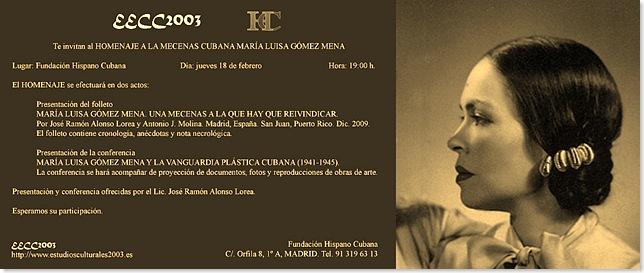 invitacion-homenaje a Maria Luisa