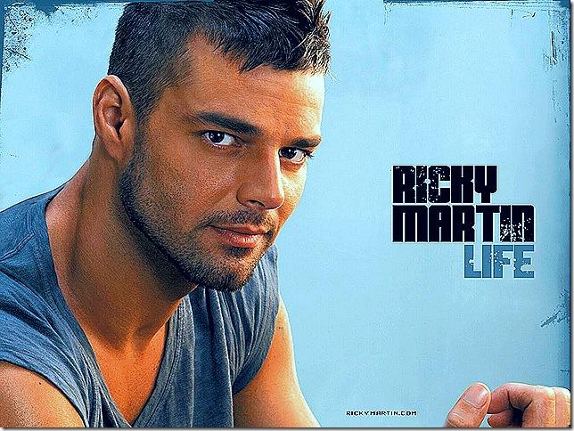 ricky_martin,_life