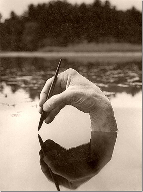 Arno Minkkinen - the hand