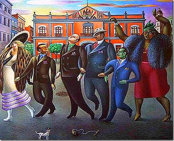 """Antonio Ruiz """"El Corcito"""" (1895-1964)_losmegalomanos"""
