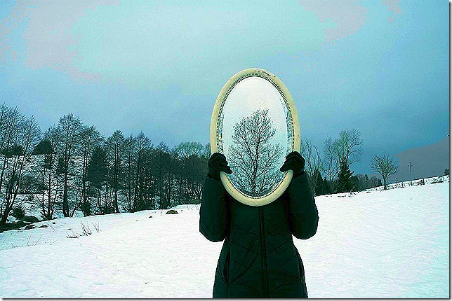 Camil Tulcan - Reflections (A), 2006