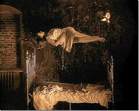 Andrei Tarkovsky - film still from Zerkalo [The Mirror], 1975