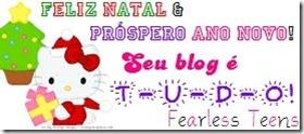 selinho fearless teens