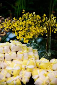 patfig clube das flores 02 Baú de ideias: Decoração de casamento amarelo