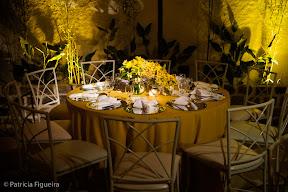 patfig leonardo araujo 02 Baú de ideias: Decoração de casamento amarelo
