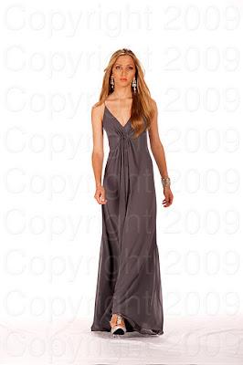 israel2 Miss Universo 2009: Inspirações para vestidos de madrinha e noiva