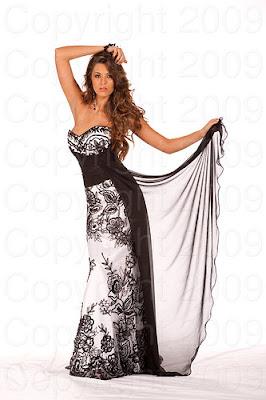 mexico2 Miss Universo 2009: Inspirações para vestidos de madrinha e noiva
