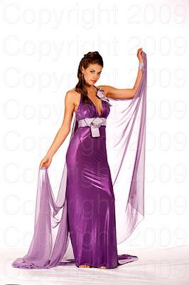 servia2 Miss Universo 2009: Inspirações para vestidos de madrinha e noiva