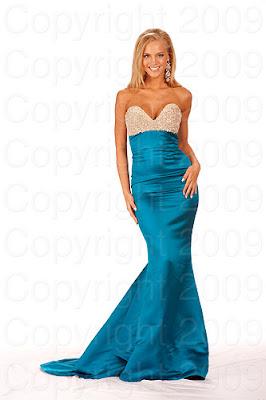eua2 Miss Universo 2009: Inspirações para vestidos de madrinha e noiva