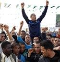 LIBYA-POLITICS-RELIGION