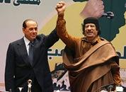 Berlusconi-Gheddafi (1)