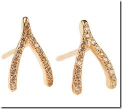 kabiri wishbone earrings