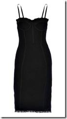 lace dress d & G