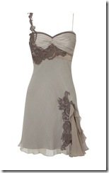 lace dress karen millen 2